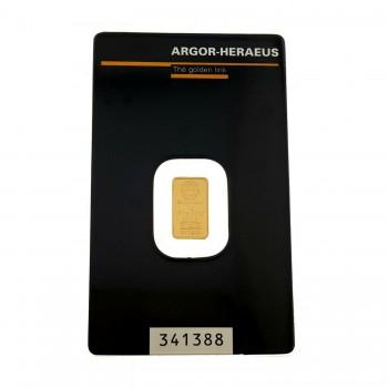 Aukso luitas - 1 g