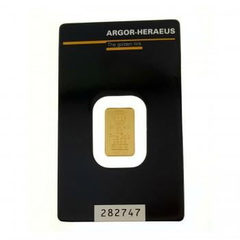 Aukso luitas - 2 g