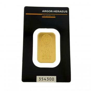 Aukso luitas - 10 g