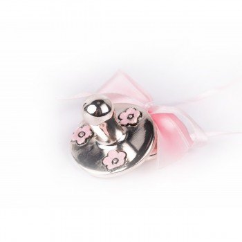 Suvenyras rožinis čiulptukas