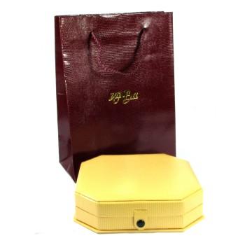dėžutė + maišelis (komplektas)