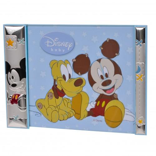 """Vaikiškas rėmelis nuotraukai """"Mickey Mouse"""""""