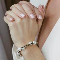 Apyrankė su kultivuotais perlais