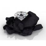 Kodėl deimantai yra amžini?